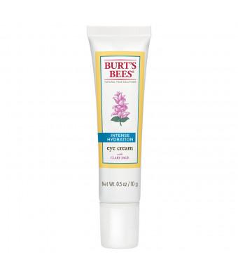 Burt's Bees Intense Hydration Eye Cream, 0.5 Ounce