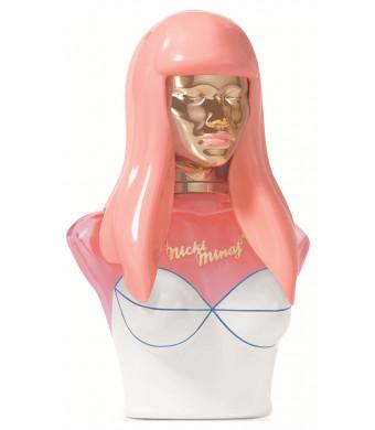 Nicki Minaj Pink Friday Eau de Parfum Spray for Women, 3.4 Ounce