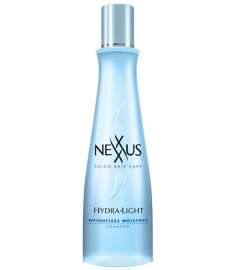 Nexxus New York Salon Care Shampoo, Hydra-Light, 13.5 oz
