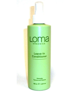 Loma Organics Leave In Conditioner 8,45 oz