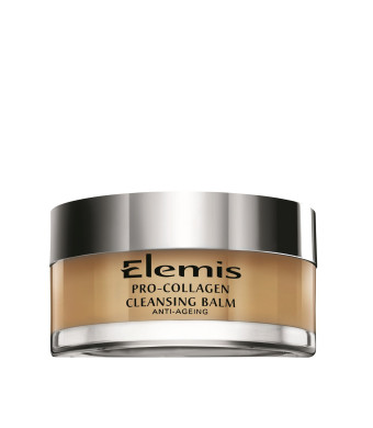 Elemis Pro-Collagen Cleansing Balm, 3.7 Ounce