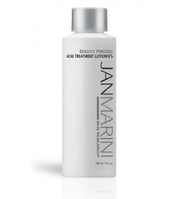 Jan Marini Benzoyl Peroxide Acne Treatment Lotion 5% 120ml/4oz