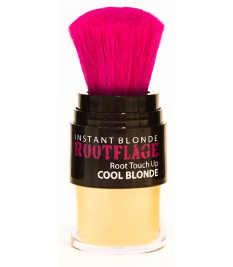 Rootflage Cool Blonde Temporary Root Cover Up