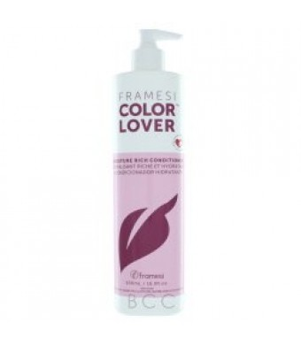 Framesi Color Lover Moisture Rich Conditioner, 16.9 Ounce