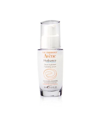 Avene Eau Thermale Hydrance Optimal Hydrating Serum 30ml/1.01oz