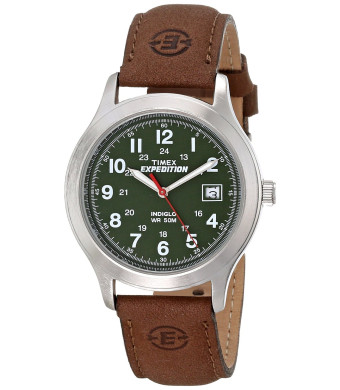 "Timex Men's ""Expedition""  Field Watch"