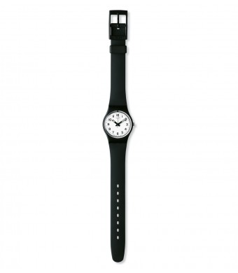 Swatch Something Quartz Resin Watch LB153