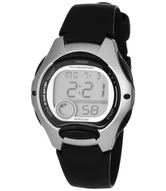 Casio Women's LW200-1AV