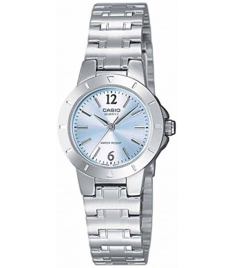 Casio General Ladies Watches Metal Fashion LTP-1177A-2ADF - WW