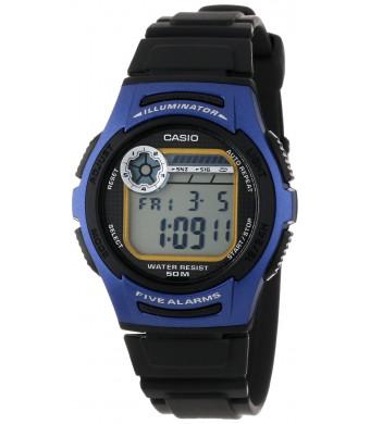 Casio Men's W213-2AVCF Sport Watch