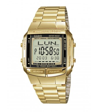 Casio Men's Telememo watch #DB360G9A