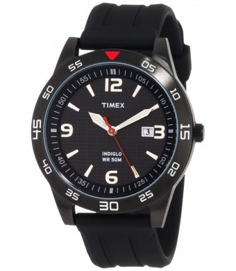 Timex Men's T2N694 Sport Collection Watch