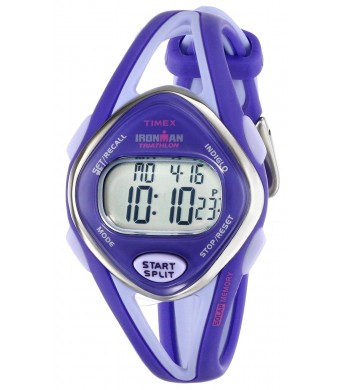 "Timex Women's T5K654 ""Ironman""  Sport Watch"