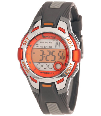 Armitron Sport Women's 45/7030 Digital Watch