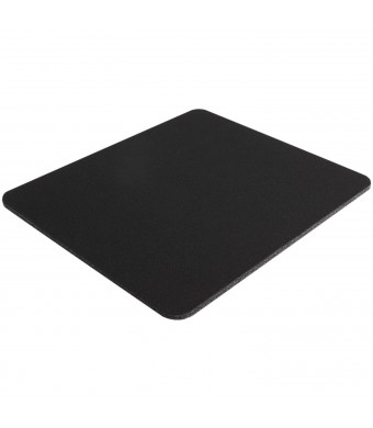 "Belkin 8"" x9""  Mouse Pad (Black)"