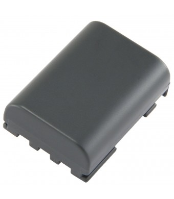 STK's Canon NB-2LH Battery - 1800 mAH for Canon Digital Rebel XT, XTi, Canon EOS 350D, Kiss Digital N, Canon Powershot G7, S30, S50, S70, S80, S45, S