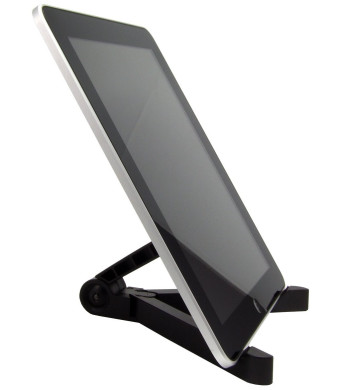 Arkon Folding Tablet Stand for iPad Air iPad mini iPad and Android Tablet