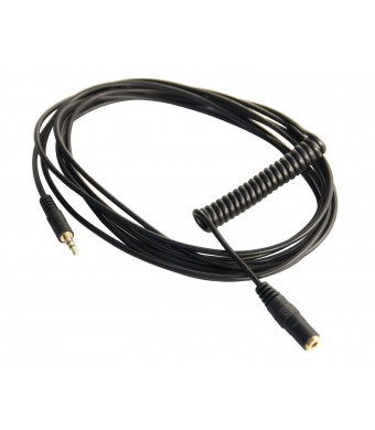Rode VC1 10' (3.5mm) Stereo Mini Jack Extension Cable, Suits VideoMic