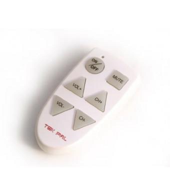 Tek Pal Remote Control - TEK