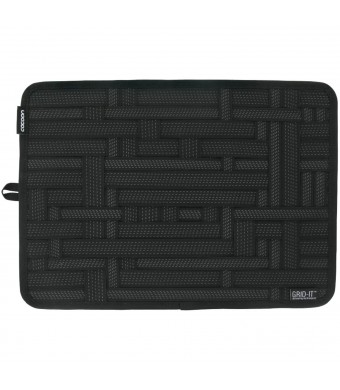 Cocoon Grid-It CPG20BK 15 x 9.5-Inch Organizer (Black)