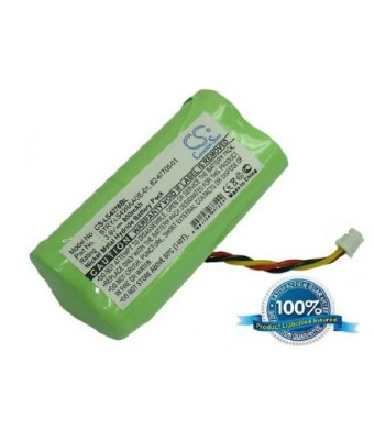 Battery for Symbol LS4278