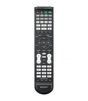 Sony RMVLZ620 Universal Remote Control (Black)