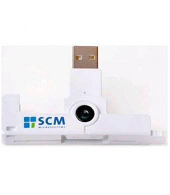 SmartFold SCR3500 Smart Card Reader