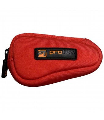 Pro Tec N202RX Fitted Neoprene Mouthpiece Pouch for French Horn