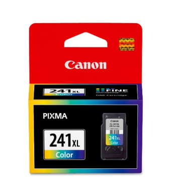 Canon CL-241XL Office Products FINE Color Cartridge Ink
