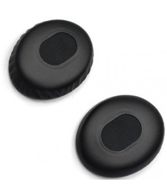 Bluecell Pair of Replacement Earpad Ear Pad Cushion for Bose Quietcomfort Qc3 Headphones