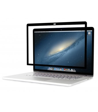 Moshi iVisor Anti-Glare Screen Protector For (MacBook Pro 15 Retina)