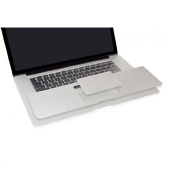 Moshi Palmguard 15-inch Retina Display with Trackpad Protector (99MO012210)