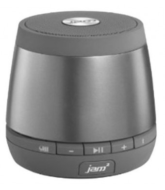 JAM Plus Portable Speaker (Grey) HX-P240GY