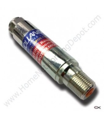 """Filter, MoCA """"POE""""  Filter for Cable TV Coaxial Networking ONLY"""