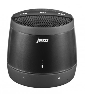 JAM Touch Wireless Portable Speaker (Charcoal) HX-P550BK