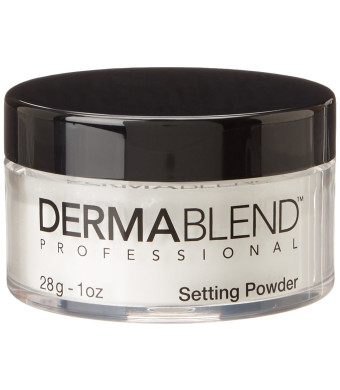 Dermablend Loose Setting Powder Original, 1 Ounce