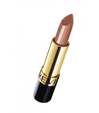 Revlon Super Lustrous Lipstick Pearl, Blushed 420, 0.15 Ounce
