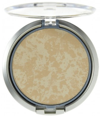 Physicians Formula Mineral Wear Talc-free Mineral Face Powder, Translucent Light, 0.3-Ounces