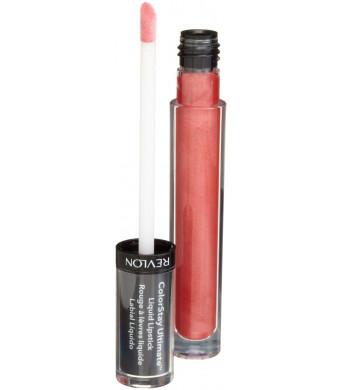 Revlon ColorStay Ultimate Liquid Lipstick, Stellar Sunrise, 0.1 Ounce