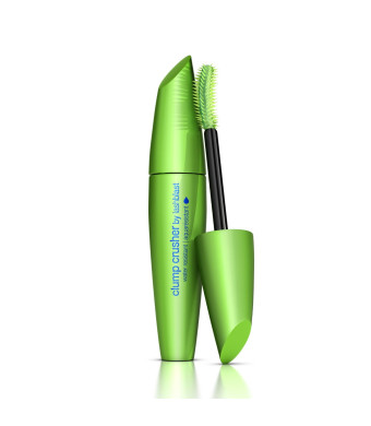 Covergirl Clump Crusher Water Resistant Mascara By Lashblast, Black 830, 0.44 Ounce