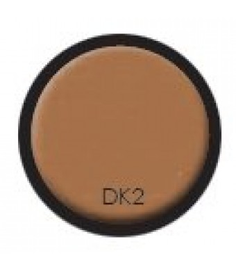 Mehron Celebre Pro-HD Cream Makeup (Dark 2)