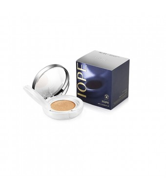 Amore Pacific Iope Air Cushion-xp Cover #21 Sunblock SPF50/pa+++(15g+ Refill 15g)