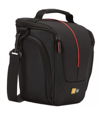 Case Logic DCB-306 SLR Camera Holster (Black)