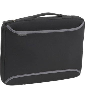 Targus Sleeve with Handle for 14 Inch Laptop (TSS534US)