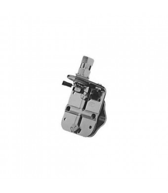 Firestik K64 Plated 3-Way Mounting Bracket