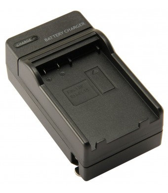STK's Nikon EN-EL15 Battery Charger - for Nikon D800, D7000, D600, D800E, 1 V1, EN-EL15 Battery, MH-25