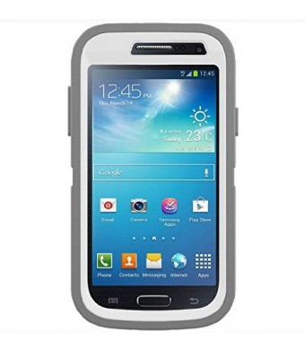 Otterbox Defender Series Case for Samsung Galaxy S4 Mini - Retail Packaging - Glacier
