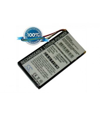 1500mAh Battery For Magellan Maestro 5300, Maestro 5310, Maestro Elite 5340