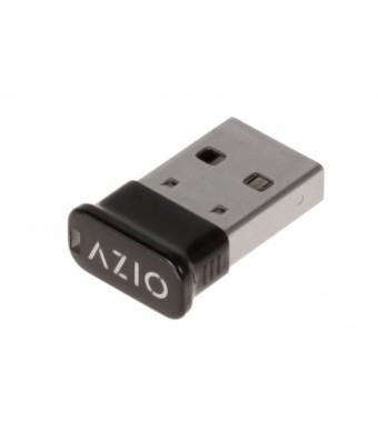 Azio USB Micro Bluetooth Adapter V4.0 EDR and aptX (BTD-V401)