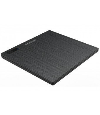 SAMSUNG TSST Ultra-Slim Optical 8X DVD+RW/-RW Drives SE-218GN/RSBD, M-Disc support, MAC OS X compatible